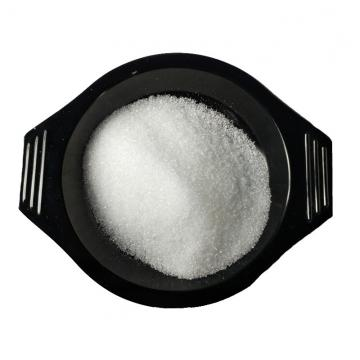 White Crystal Food Additives Ammonium Chloride with Factory Price Best Selling